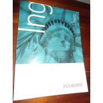 2015 Medicina Enem Livro Poliedro Inglês