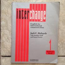 Livro Interchange Student