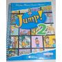 Jump! 2 - Eliana Aun / Maria Clara / Neuza Bilia