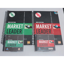 Market Leader New Edition Bill Mascull + Audio English