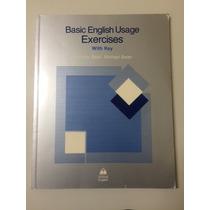 Livro: Basic English Usage Exercises