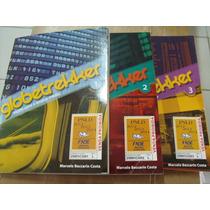 Globetrekker Inglês Para O Ensino Médio 3 Volumes Baccarin