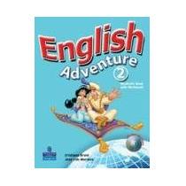 English Adventure 2 Student