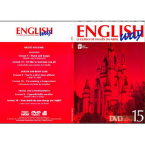 Box - English Way Vol. 15 (novo|lacrado)