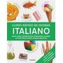 Curso Rapido De Idiomas - Italiano- Livro + Cd