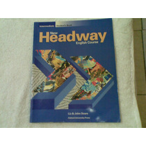 Livro New Headway Oxford University Press