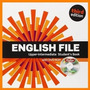 English File Third Edition - Livros E Cds