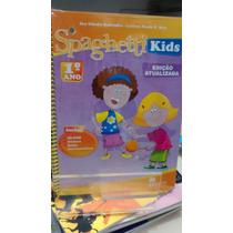 Spaghetti Kids 1º Ano - Student