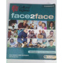 Livro Face 2 Face Cultura Inglesa Cambridge Intermediate, Co