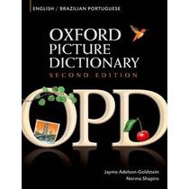 Oxford Picture Dictionary English/brazilian Portug