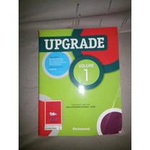 Livro: Upgrade Inglês 1