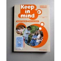 Keep In Mind - 8 - Elizabeth Young Chin - Maria Lucia Zaorob