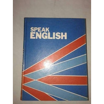 Coleção Speak English Ed. Abril Com Fitas