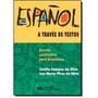Livro Gramática Prática Espanhol Textos Fonsec Frete Grátis!