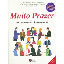 Muito Prazer: Fale O Portugues Do Brasil - Volume 1