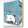 Box Diário De Um Banana - 8 Volumes