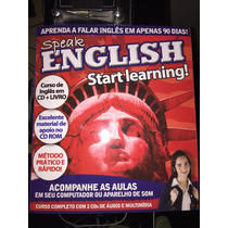 Speak English - Start Learning!