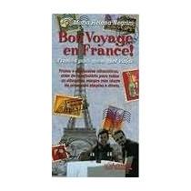 Livro Bon Voyage En France! Maria Helena Negrini