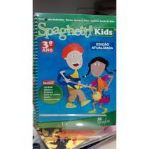 Spaghetti Kids 3º Ano - Student