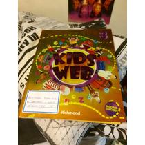 Livro De Inglês - Kids Web 3
