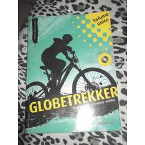 Globetrekker Inglês Para O Ensino Médio Vol. Único Cd Audio