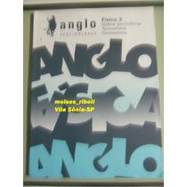 Anglo Vestibulares Física 3 Ç