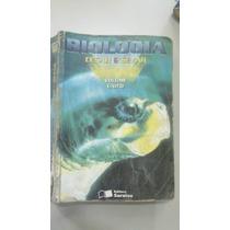 Biologia - Cesar E Sezar Vol. Unico