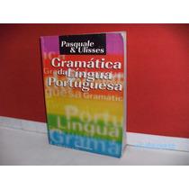 Livro Gramática Língua Portuguesa Pasquale/ Ulisses 1ªed1998