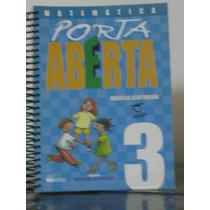 Matemática Porta Aberta Vol 3 Marília Centurión L Professor