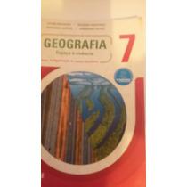 Geografia Espaço & Vivência 7