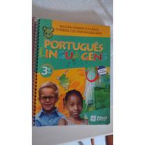 Livro De Português - Linguagens - 3º Ano