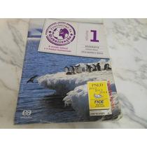 Geografia Fronteiras Da Globalização Volume 1- Lúcia Marina