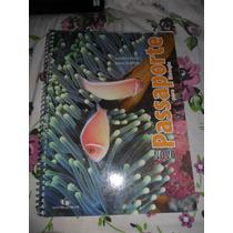 Novo Passaporte Para Biologia Ana Maria Pereira 2ª Edição