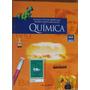 Quimíca, Volume Único - Editora Scipione - Frete Grátis