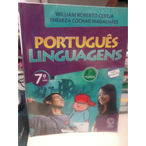 Português Linguagens - 7º Ano- William Cereja/thereza Cochar