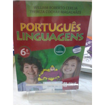 Português Linguagens - 6º Ano- William Cereja/thereza Cochar