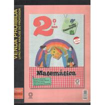 Matemática 2º Ano Projeto Descobrir Livro Do Professor - F2
