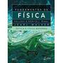 Livros Fundamentos De Fisica - Vol 1, 3 E 4 Halliday
