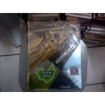 Livro De História Araribá Plus 6° Ano Do Professor