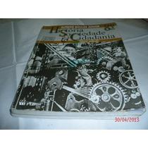Livro Historia Sociedade E Cidadania Alfredo Boulos Junior
