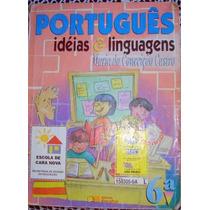 Português Ideías & Linguagens 9ºser Maria Da Conceição Castr