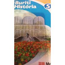 Buriti História 5
