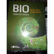 Biologia Sonia Lopes Sergio Rosso Bio Vol Único Reformulado