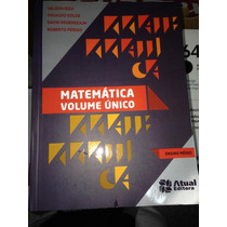 Matemática - Volume Único - 4ª Edição