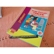 Matemática Pode Contar Comigo 5º Ano- ( Livro Do Professor )