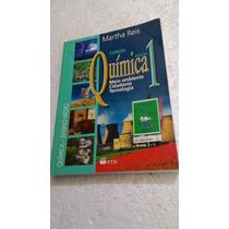 Vol 1 Coleção Química / Meio Ambiente, Cidadania, Tecnologia