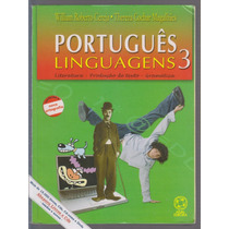 Português Linguagens 3 (aluno) Cereja E Cochar Magalhães