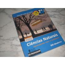 Ciências Naturais 8º Eduardo L. Do Canto- Livro Do Professor