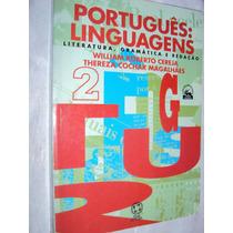 Português: Linguagens, Literatura, Gramática E Redação 2(seb