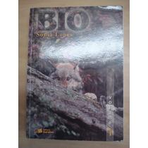 Biologia Sônia Lopes - 2ª Edição Vol. 1